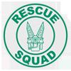 Rescue squad green